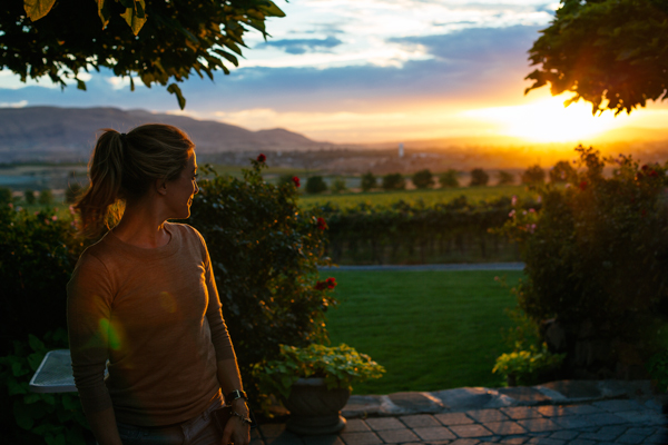 Best Wineries in America - Hedges Estate Red Mountain