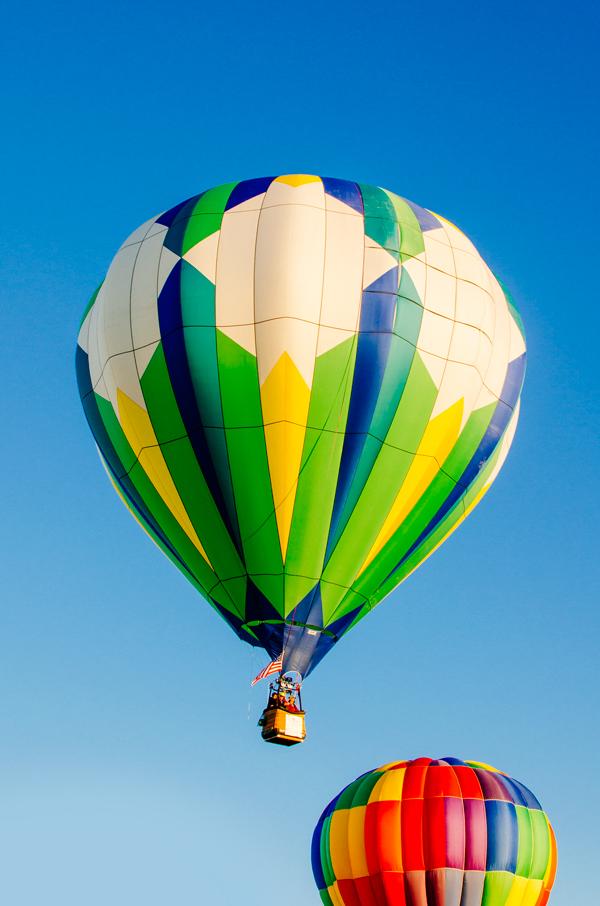 Hot Air Balloon Photography Photos