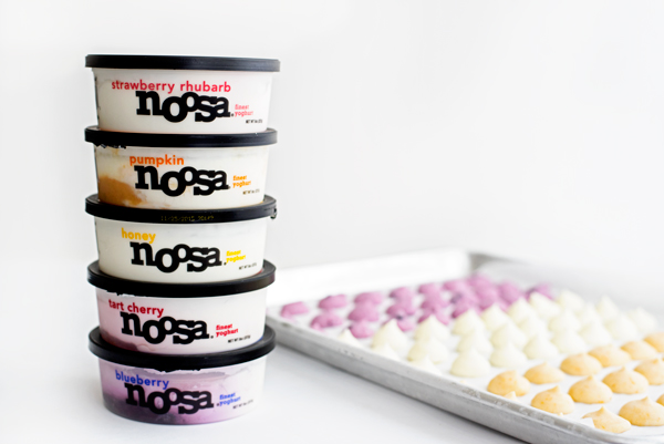 Noosa Yoghurt - The BEST yogurt ever!