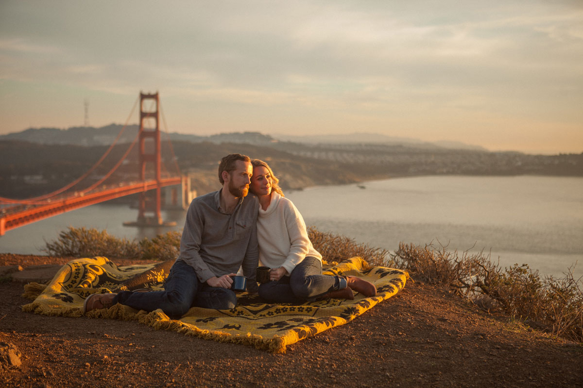 San Francisco Wedding, Engagement & Portrait Photography - Ritual Photowork