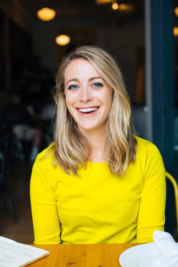 Wine & Travel Blogger Kelly Egan - A Side of Sweet