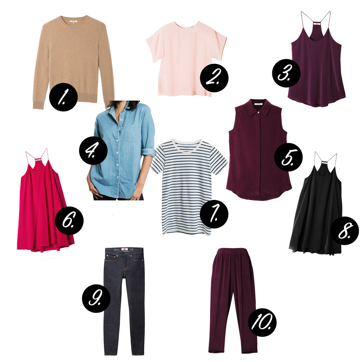 Grana - High quality basics without the steep pricetag!