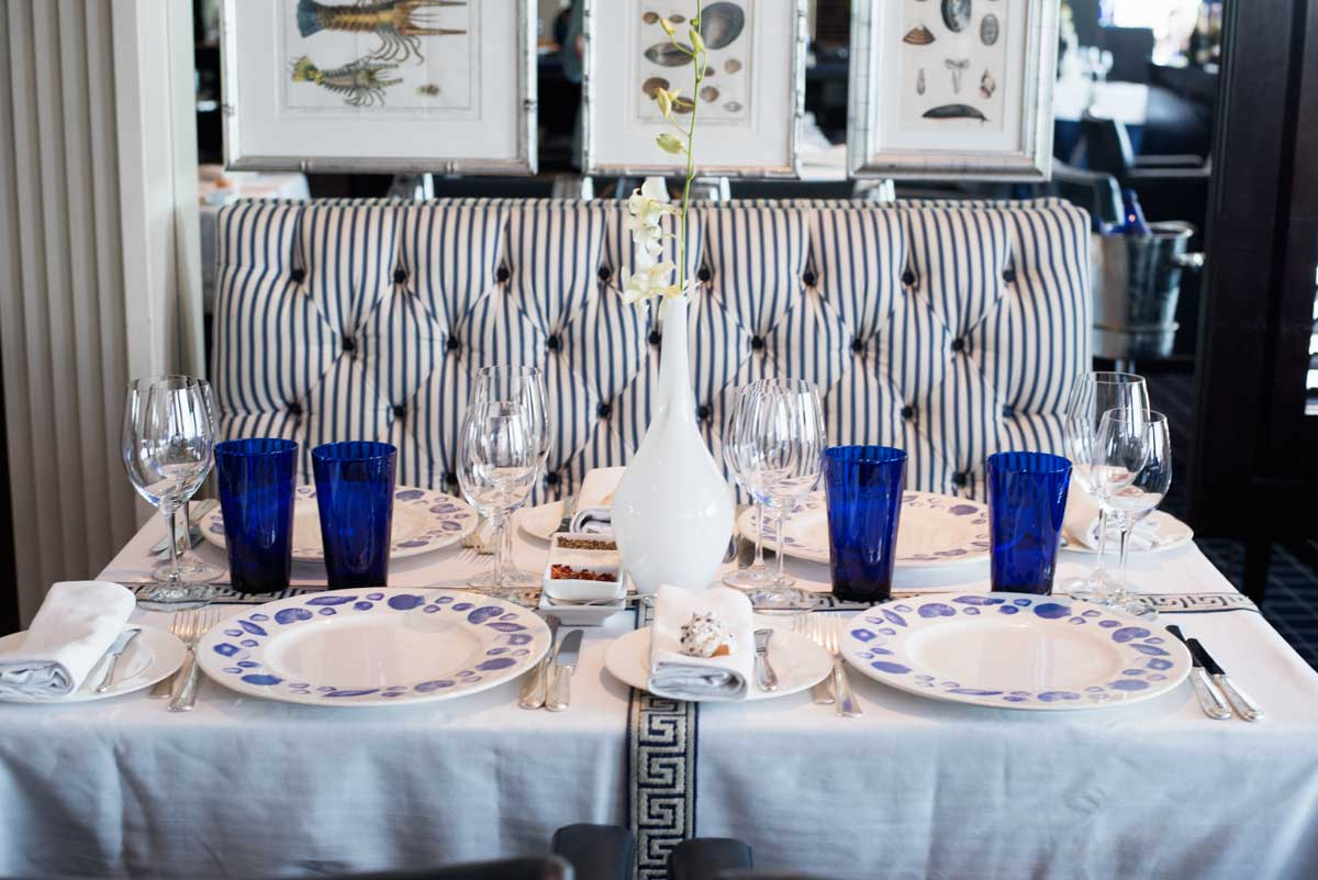 Best Lunch Restaurants Cape Town - Azure Twelve Apostles