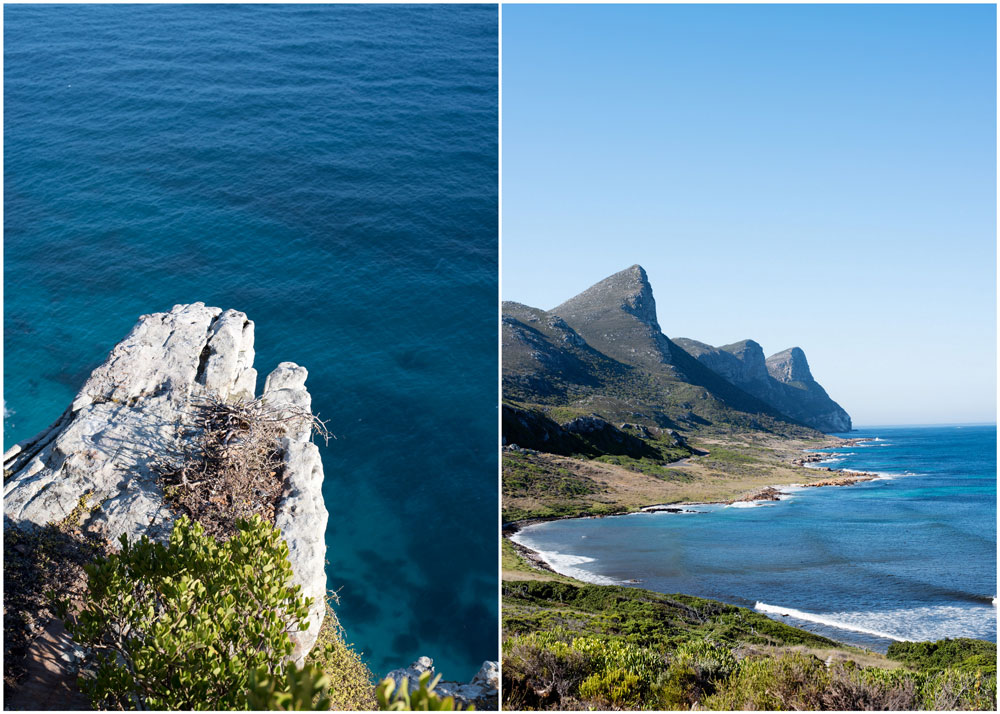 Cape Town South Africa Roadtrip Travel Guide