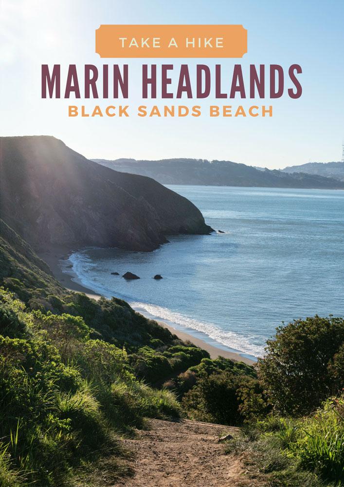Best Hikes San Francisco with Golden Gate Bridge Views