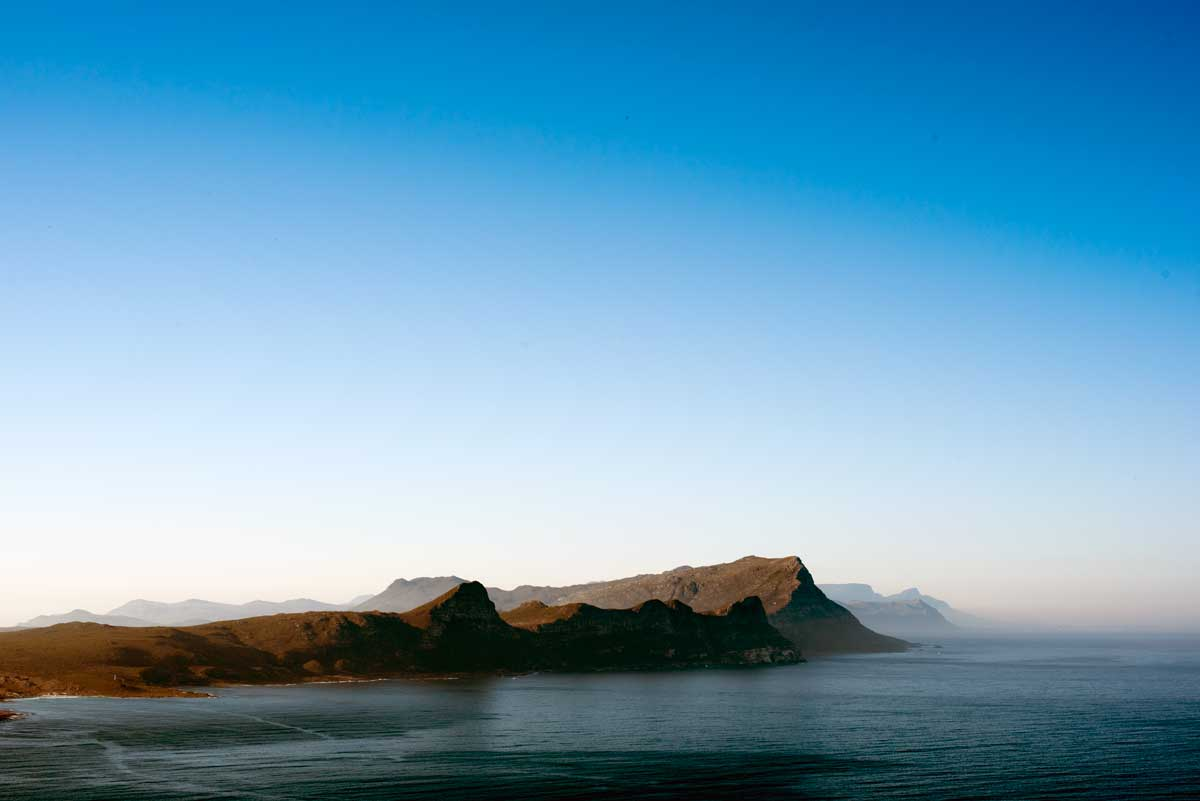 Cape of Good Hope & Cape Point - Best of Cape Town, South Africa