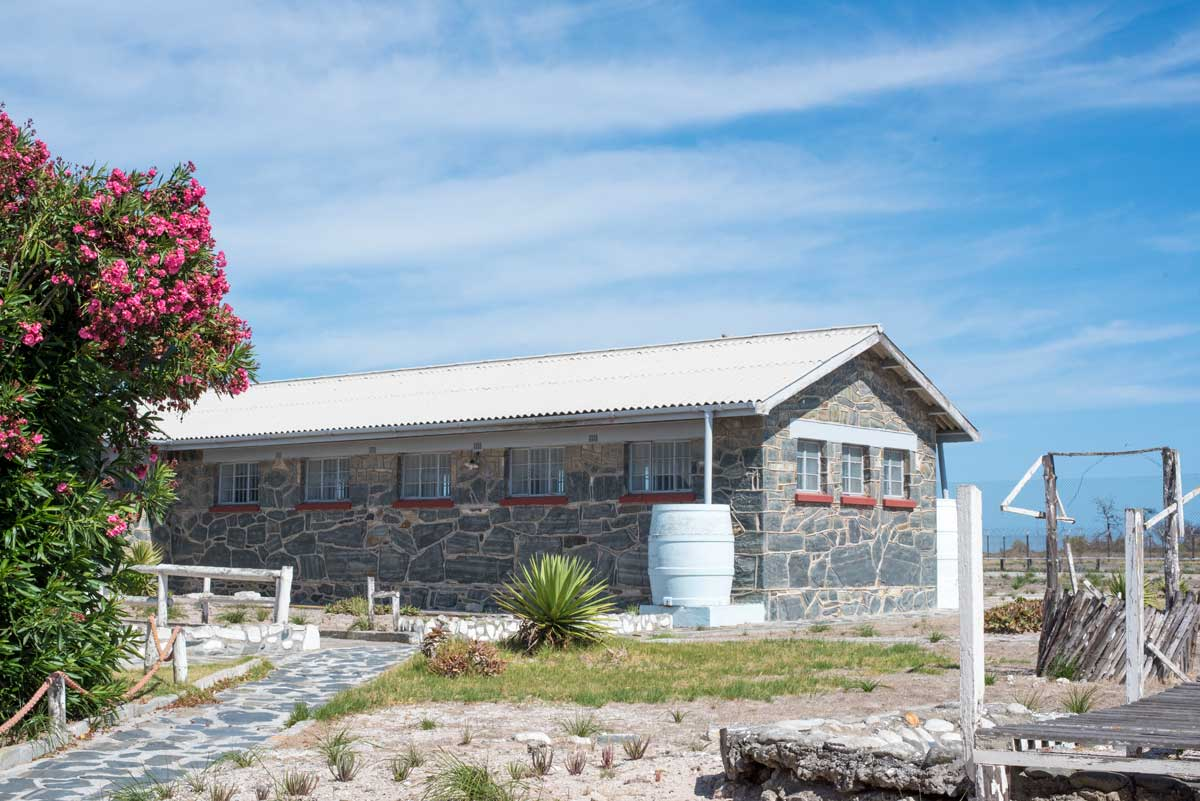 About Robben Island Tour