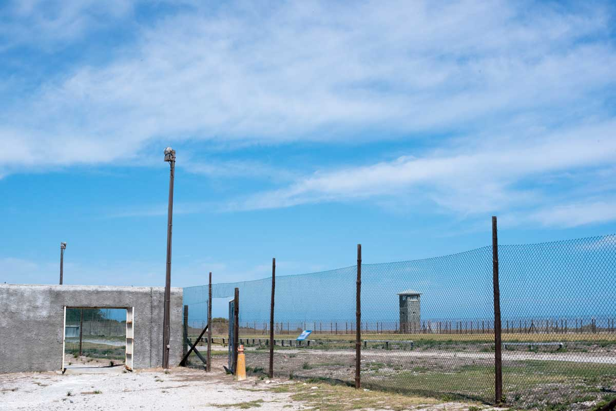 Robben Island Tour Cape Town, South Africa - Where Nelson Mandela was imprisoned
