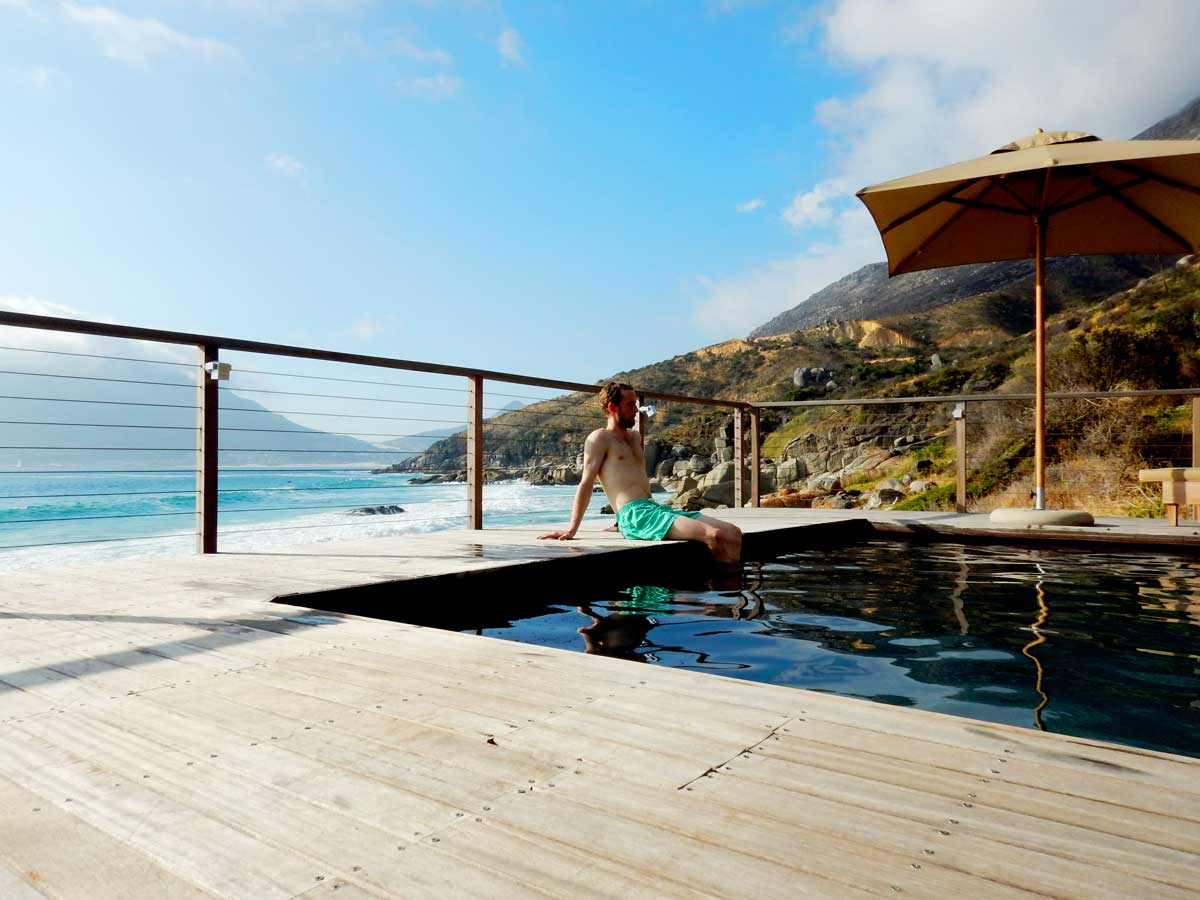 Luxury Cape Town Hotel Recommendation South Africa - Tintswalo Atlantic