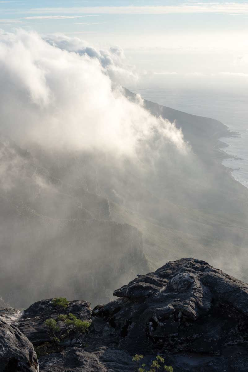 Table Mountain Cape Town, South Africa + Cable Car Information