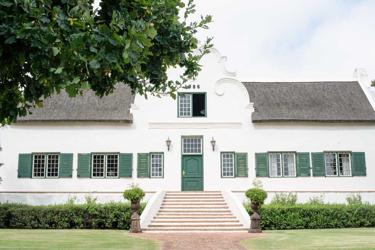 Best places to stay in Stellenbosch, South Africa Wine Country