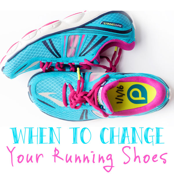 How Many Miles Wear Out Running Shoes