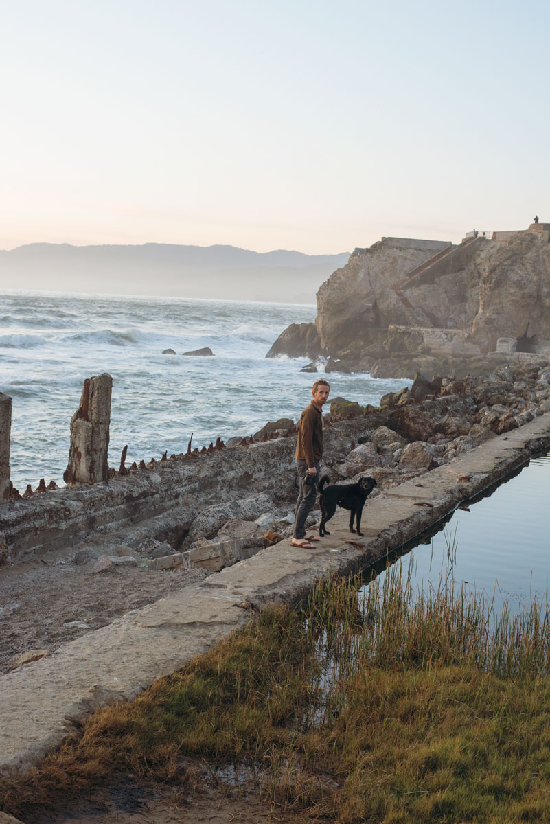 Sutro Baths - Most Beautiful Places in San Francisco for Locals and Tourists