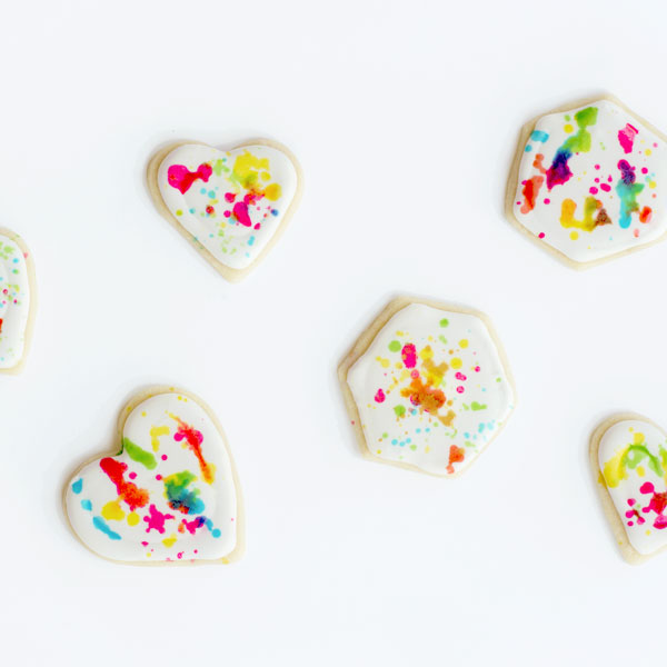 Perfect Sugar Cookies Royal Icing Recipe A Side Of Sweet