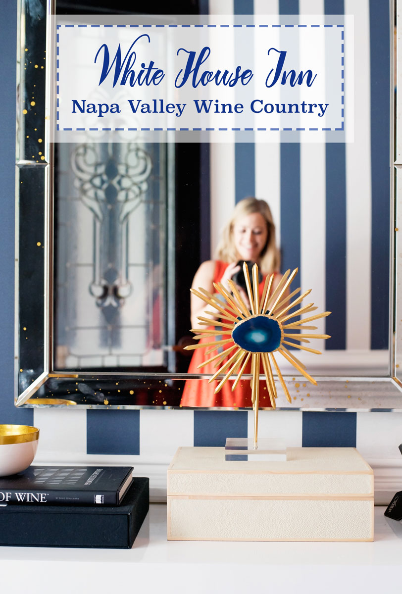 Beautiful Romantic Bed & Breakfast in Napa Wine Country California