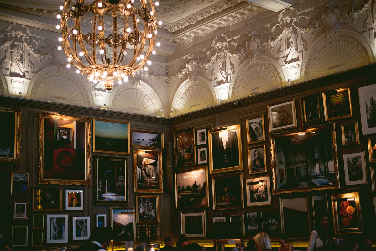 Foodie's Guide to London Restaurants - Berner's Tavern