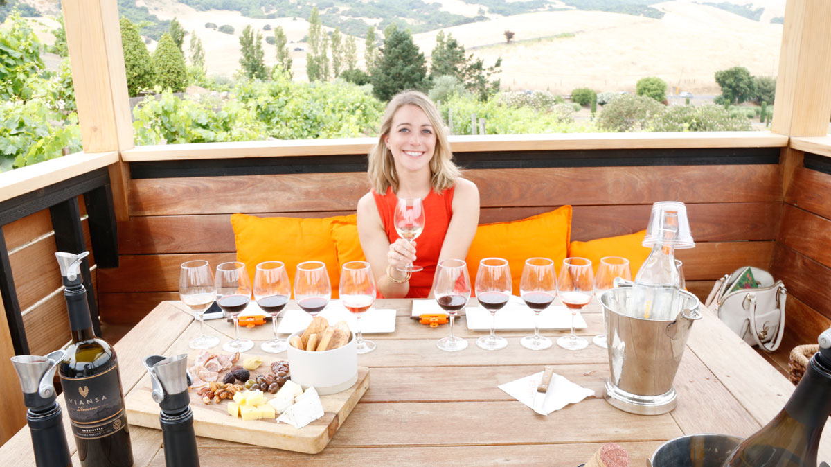 Best Sonoma Valley Tasting Rooms
