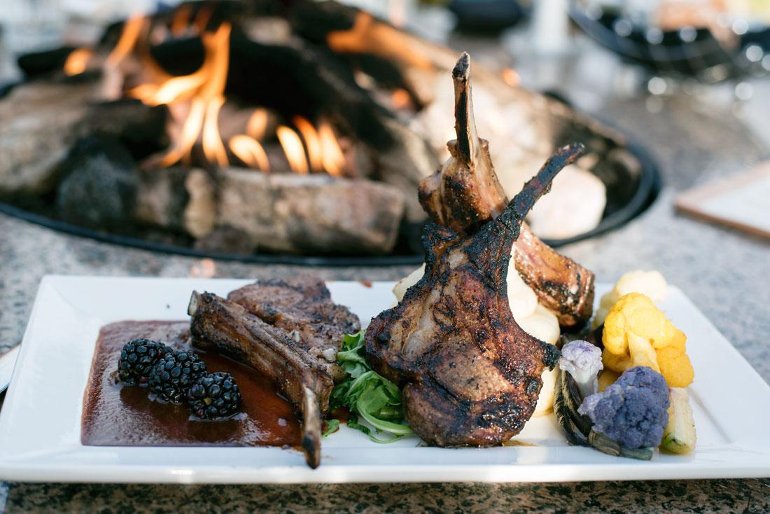 Chaminade Resort Review - Santa Cruz, CA Travel Ideas