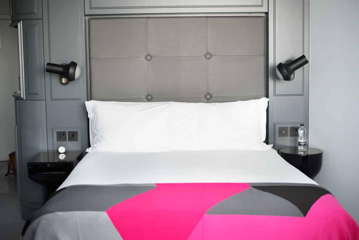 Mondrian london hotel dandelyan bar a side of sweet for High end boutique hotels