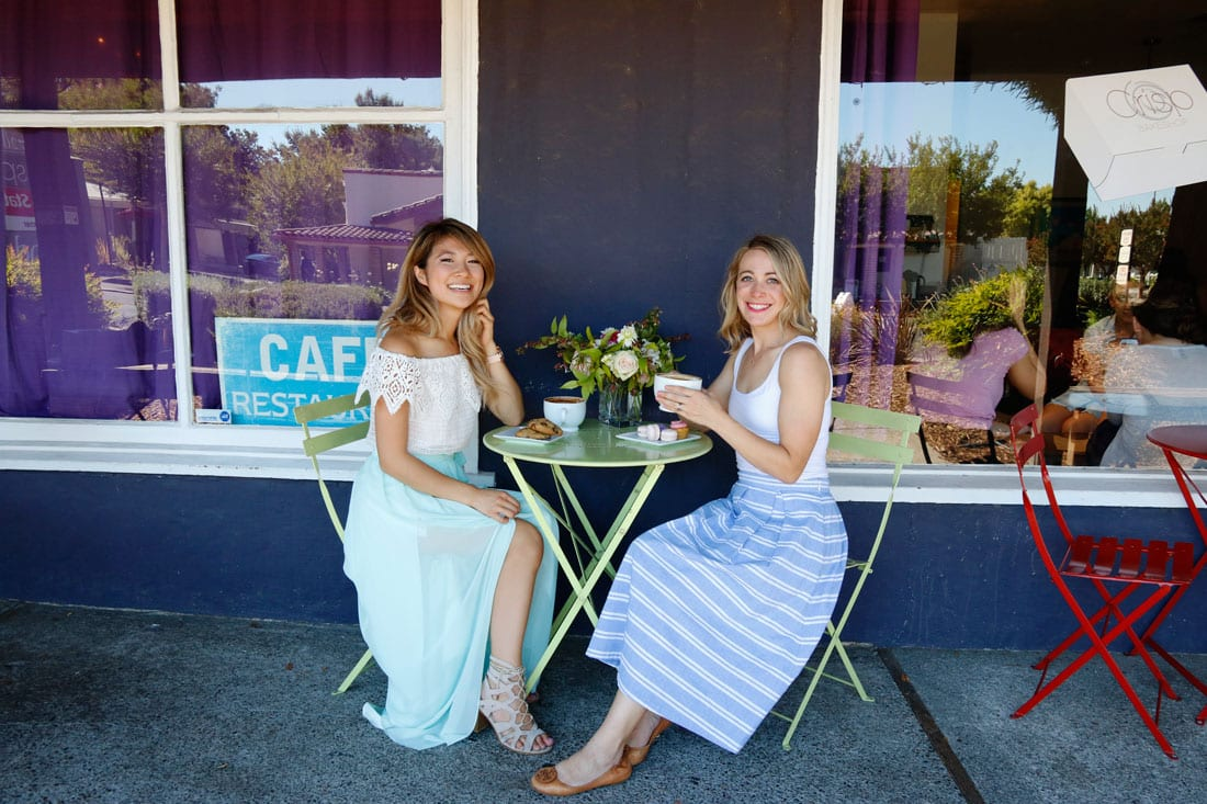 Best Wine Tasting, Restaurants, Bakeries and Ice Cream in Sonoma California Wine Country
