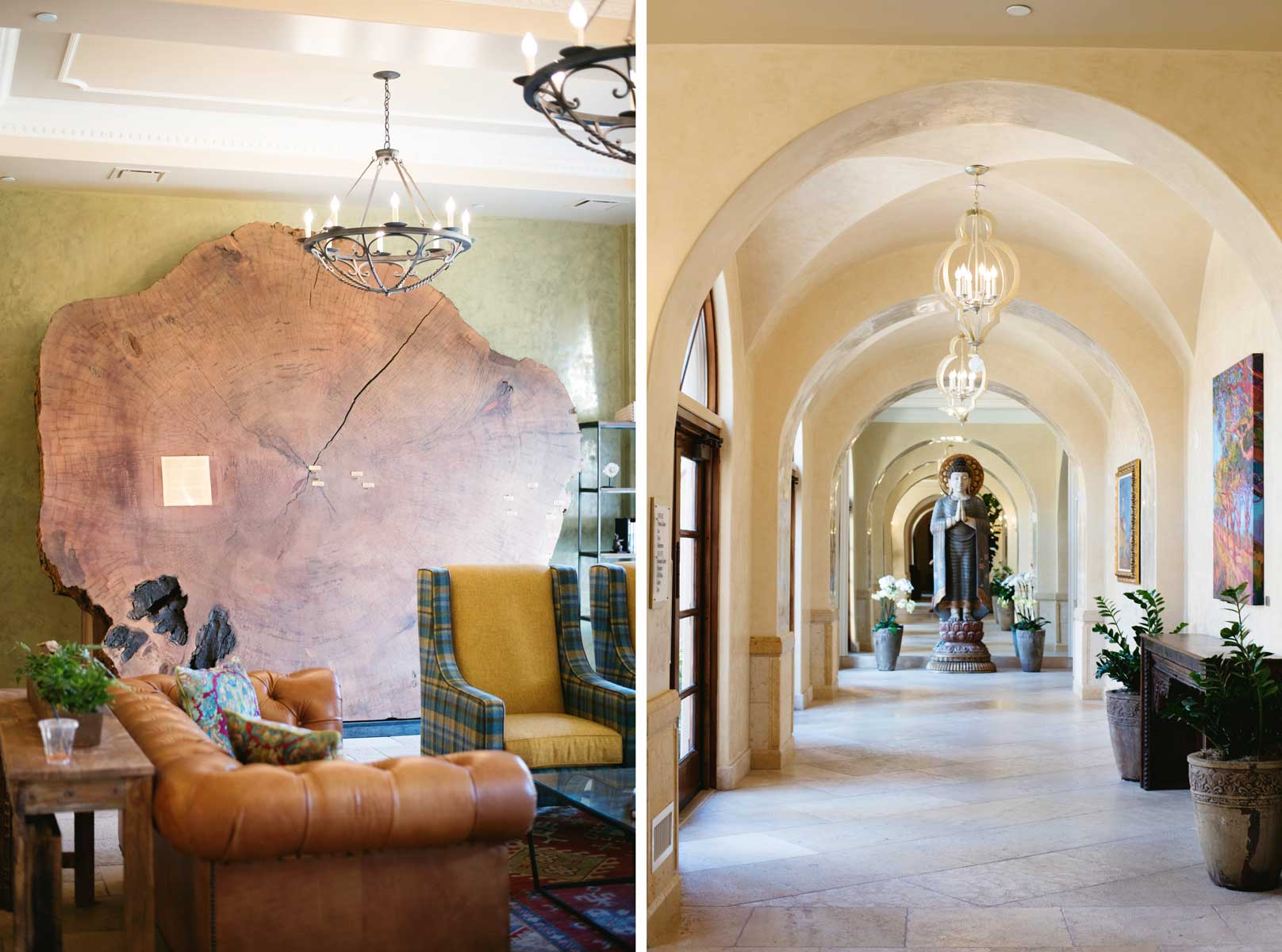 Paso Robles Travel Guide & Things to Do - Luxury Boutique Hotel Resort