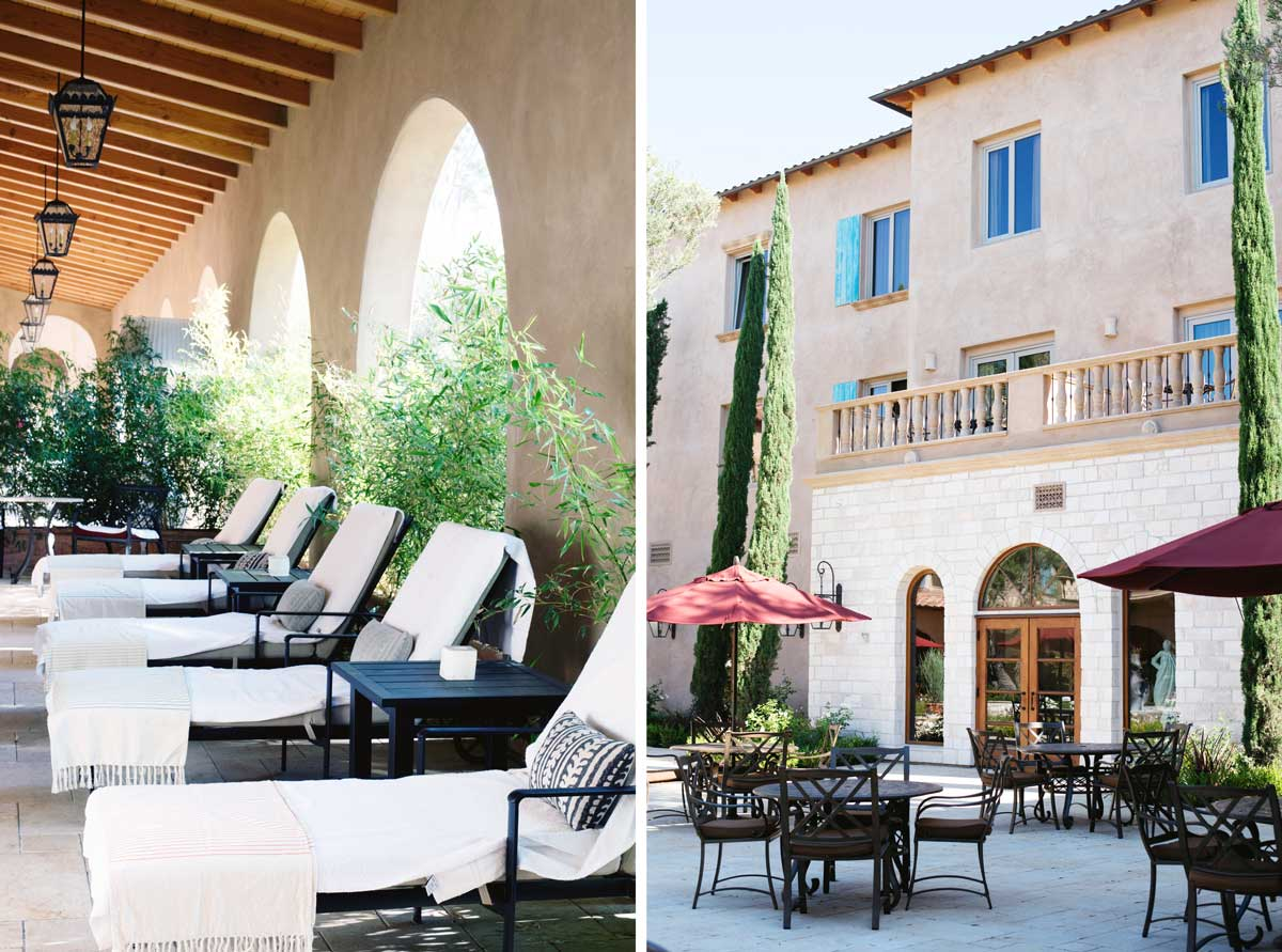 Paso Robles Travel Guide & Things to Do - Allegretto Vineyard Luxury Boutique Hotel Resort