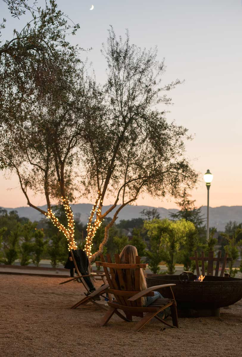 Paso Robles Travel Guide & Things to Do - Allegretto Vineyard Resort