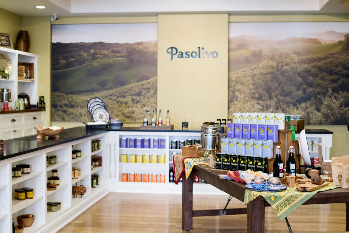 Paso Robles Travel Guide & Things to Do - Pasolivo Boutique