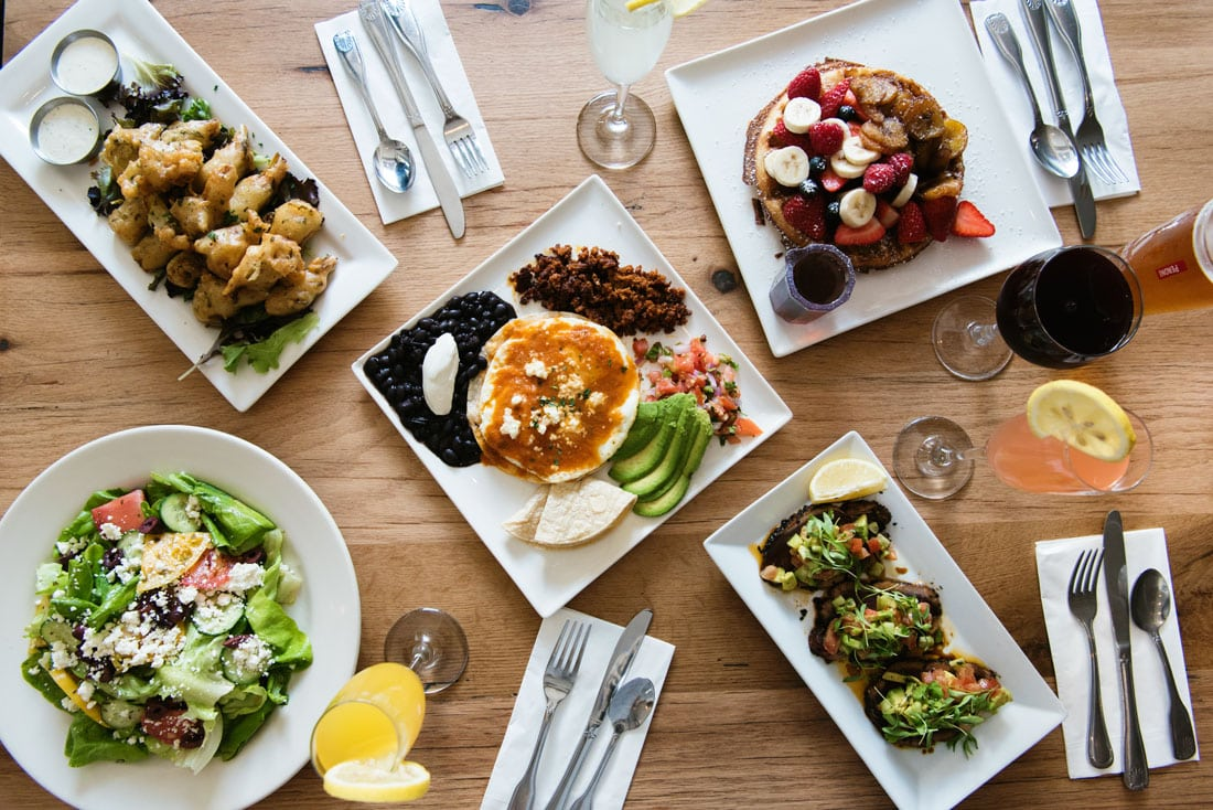 Best San Francisco Brunch Restaurants - Bernal Star Bernal Heights
