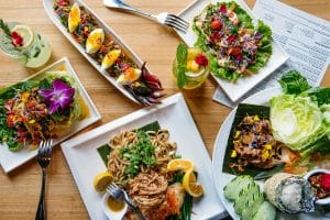 San Francisco Professional Food and Restaurant Photography with Professional Photographer