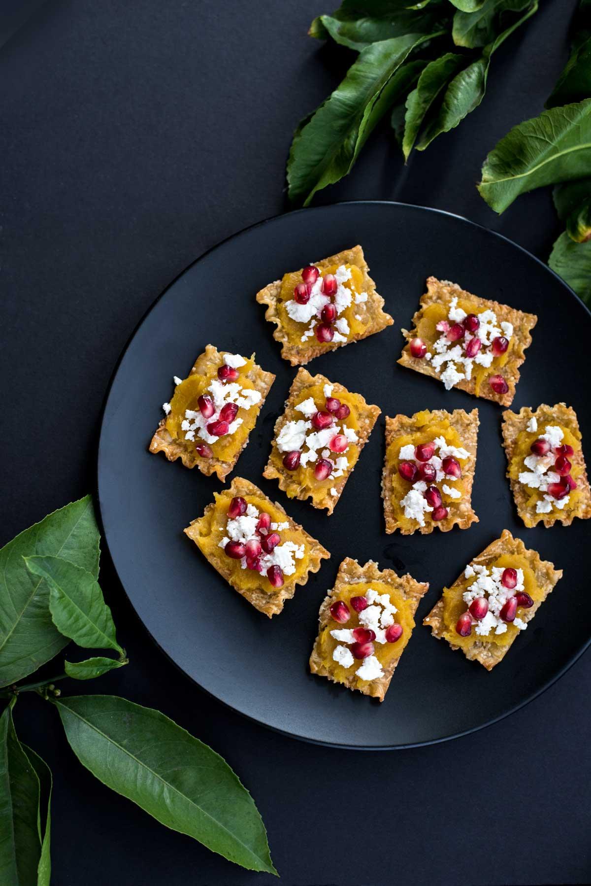 Cracker Lasagna Recipe — Dishmaps