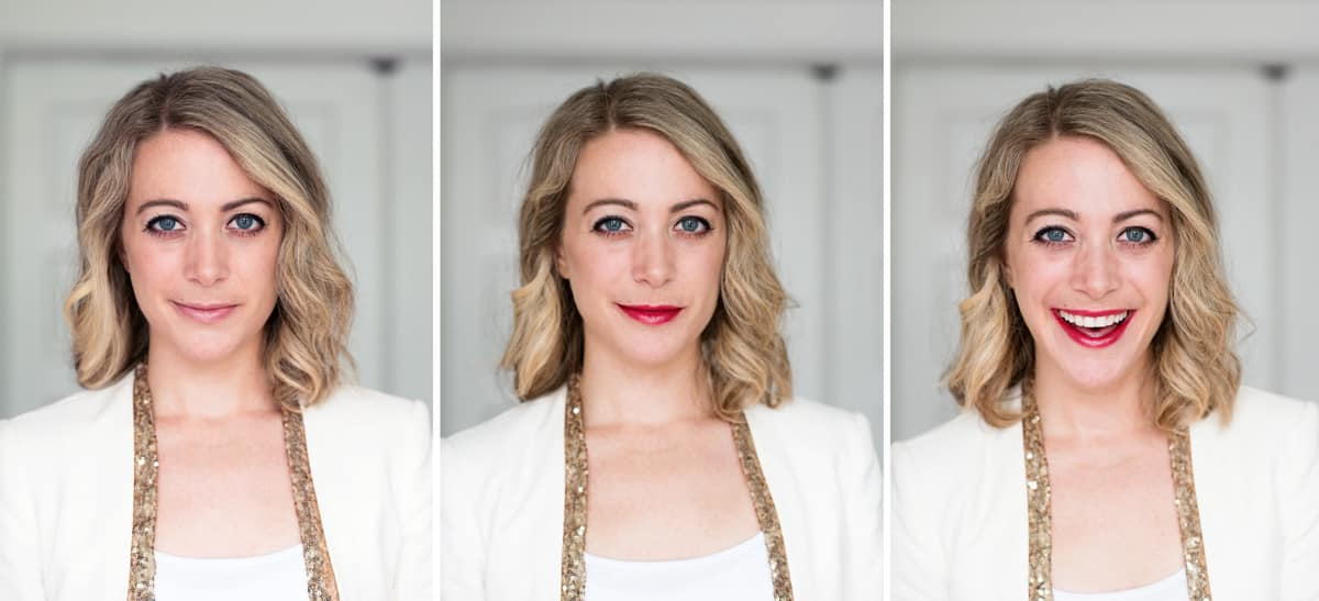 Choosing the Best Red Lipstick and Tinted Red Lip Balm - Review of Nars Audacious Lipstick in Shirley
