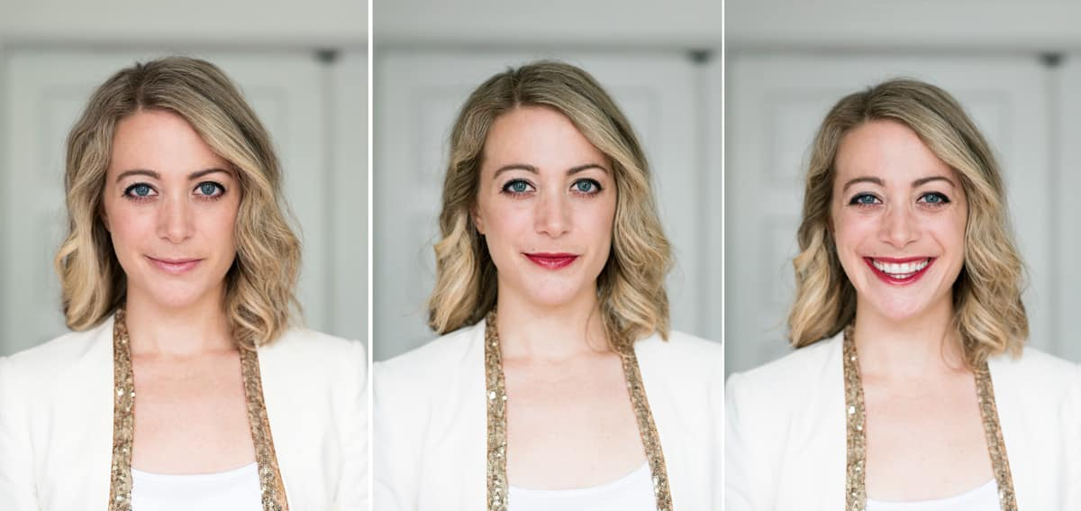 Choosing the Best Red Lipstick and Tinted Red Lip Balm - Review of Sephora Rouge Infusion Lip Stain in No. 10 Red Essence