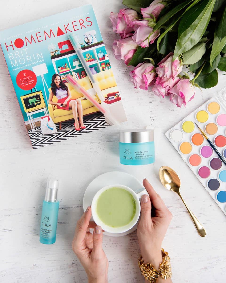 Best Skincare Ingredients - Probiotic Face Creams Reviews