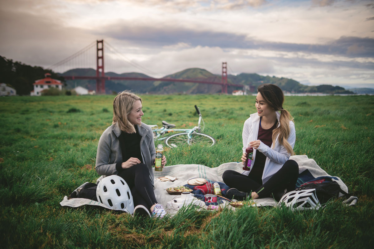 Tips for Biking the Golden Gate Bridge in San Francisco, CA