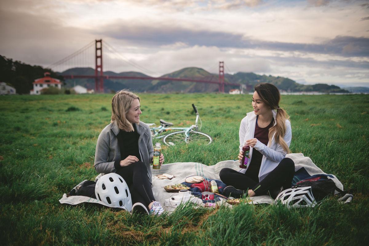 Tips for Biking the Golden Gate Bridge in San Francisco, CA