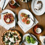 Best Restaurants in San Francisco - Brunch at Fiorella