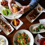 Best Restaurants in San Francisco - Presidio Social Club