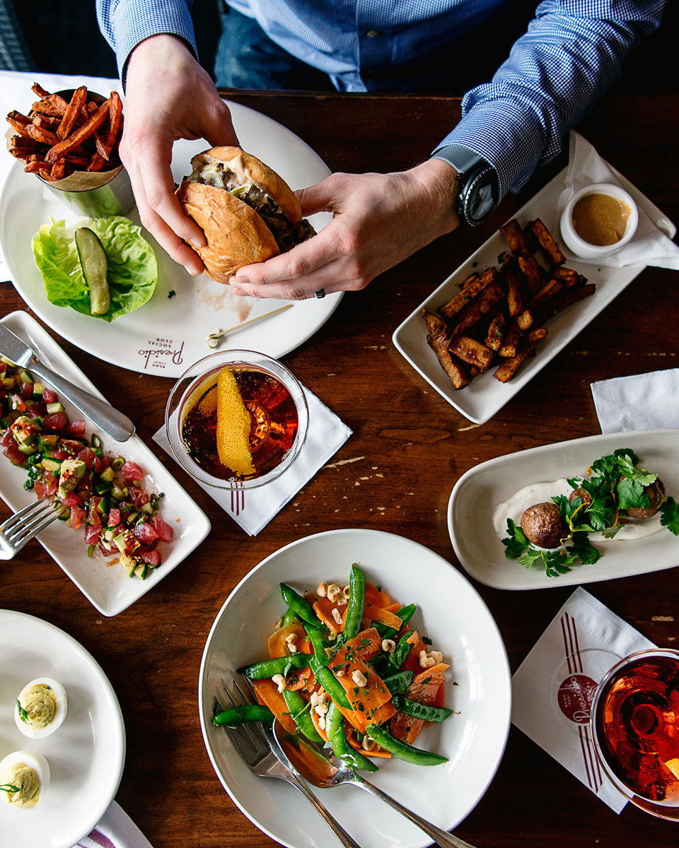 Good Places To Eat In San Francisco Best Place 2017