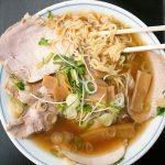 Best Ramen Restaurant in Tokyo Japan - Inoue Tsukiji Fish Market