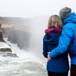 Gullfoss Waterfall Iceland Golden Circle Travel
