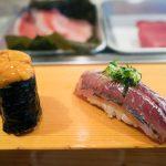 Best Sushi Restaurant in Tokyo Japan - Sushi Ran Tsukiji Fish Market