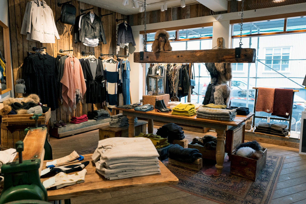 What to Do in Reykjavik Iceland - Travel Guide - Best Shopping Geysir