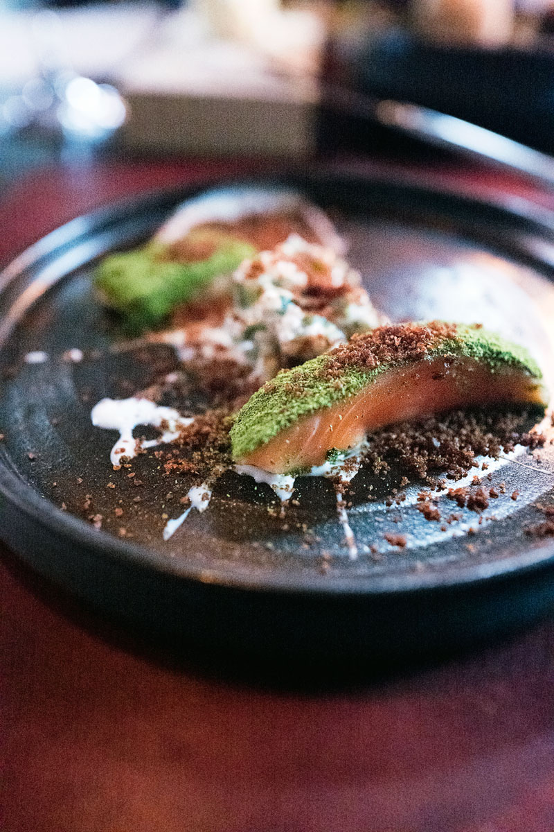 Best Restaurants in Reykjavik - Dill Restaurant Michelin Star