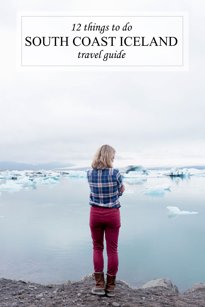 12 Things to Do in the Ring Road Iceland South Coast Guide