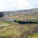 Best Hotels South Coast Iceland - Fosshotel Glacier Lagoon