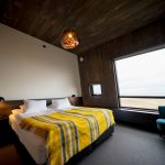 Best Hotels South Coast Iceland - Fosshotel Glacier Lagoon