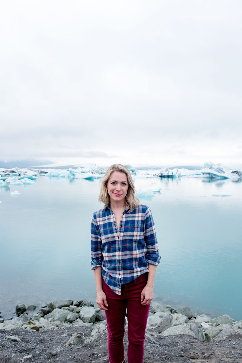 Glacier Lagoon Southeast Iceland Ring Road Travel Guide