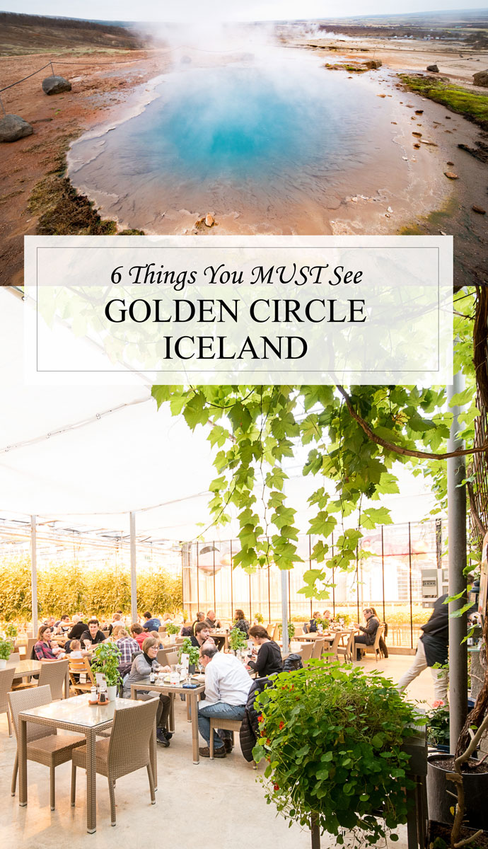 Everything You Need to Know for the Golden Circle Iceland - Travel Guide