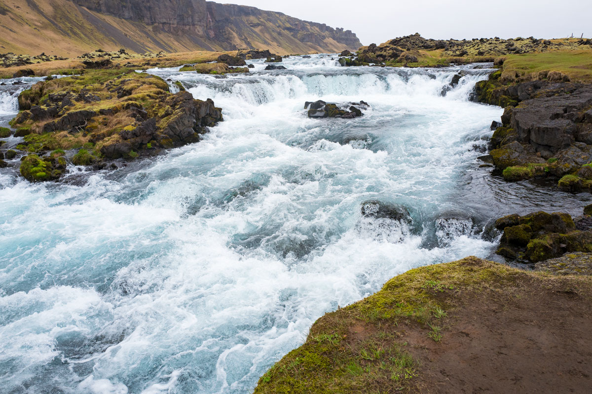 South Coast Iceland Adventure Guide Photography